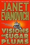 Visions of Sugar Plums (Stephanie Plum #8.5)