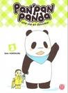 Pan'Pan Panda - Une vie en douceur Tome 2 by Sato Horokura