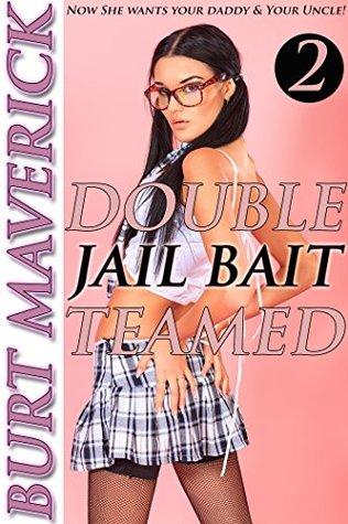 Double Teamed (Jail Bait Book 2)