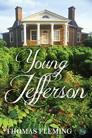 Young Jefferson