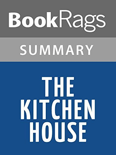 The Kitchen House by Kathleen Grissom l Summary & Study Guide