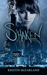 Shaken (Mitzy Maddox, #1)