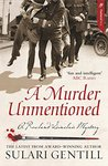 A Murder Unmentioned (Rowland Sinclair #6)