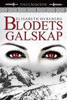 Blodets galskap by Elisabeth Øvreberg