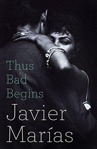 Acı Bir Başlangıç Bu By Javier Marías