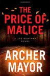 The Price of Malice (Joe Gunther #20)