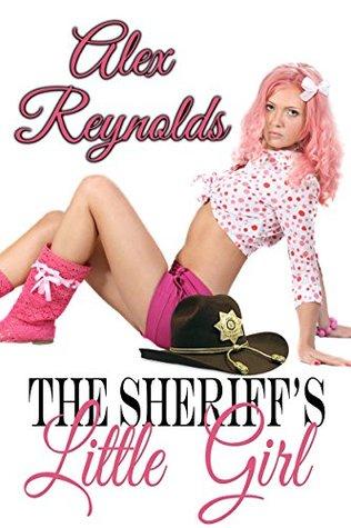 The Sheriff's Little Girl