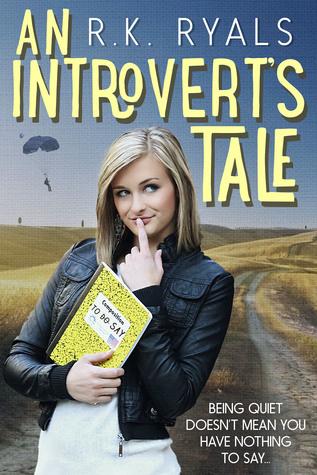 An Introvert's Tale