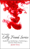 The Complete Lilly Frank Series (Lilly Frank Omnibus)