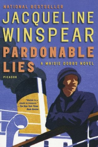 Book Review: Jacqueline Winspear's Pardonable Lies