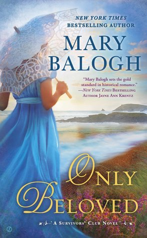 Book Review: Only Beloved by Mary Balogh