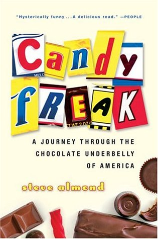 Candyfreak by Steve Almond
