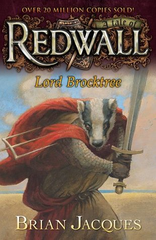 Ebook Lord Brocktree by Brian Jacques TXT!