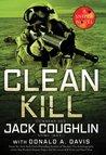 Clean Kill (Kyle Swanson Sniper, #3)