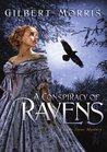 A Conspiracy of Ravens (Lady Trent Mysteries #2)
