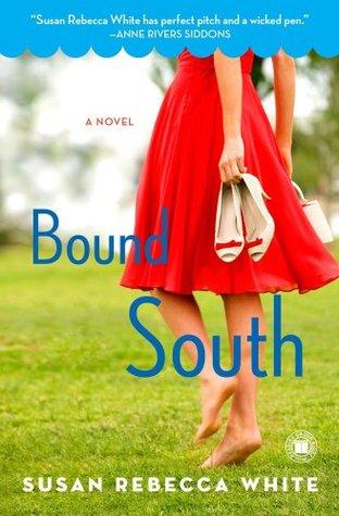 Bound South by Susan Rebecca White