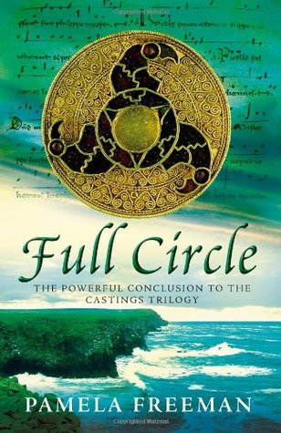 Full Circle by Pamela Freeman