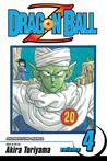 Dragon Ball Z, Vol. 4: Goku vs. Vegeta (Dragon Ball Z, #4)