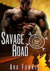 Savage Road (Devil Call MC - Layne & Shelby #1)