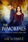 The Immortals (The Immortals, #1)