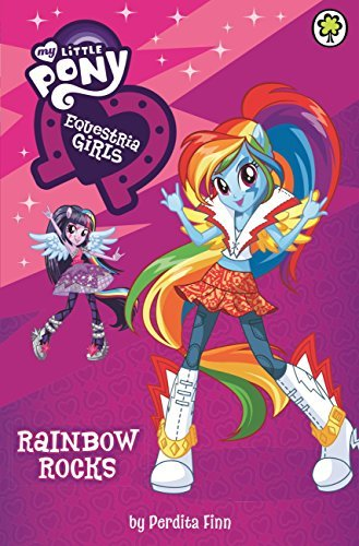 My Little Pony: Equestria Girls: Rainbow Rocks!