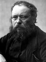 Proudhon and German Philosophy