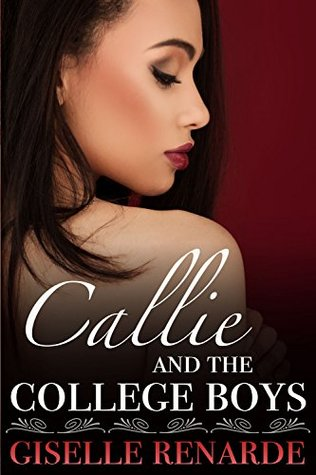 Callie and the College Boys
