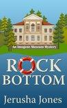 Rock Bottom (Imogene Museum Mystery #1)