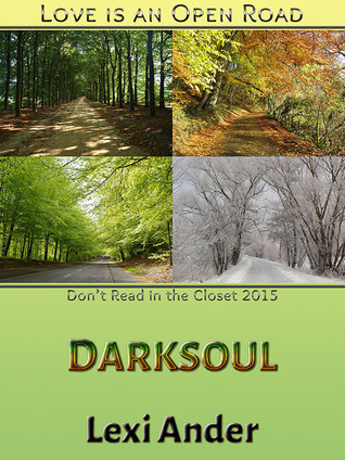 Darksoul: part one by Lexi Ander