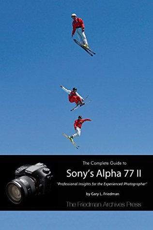 Here is the official sony a77ii 4d focusing manual.
