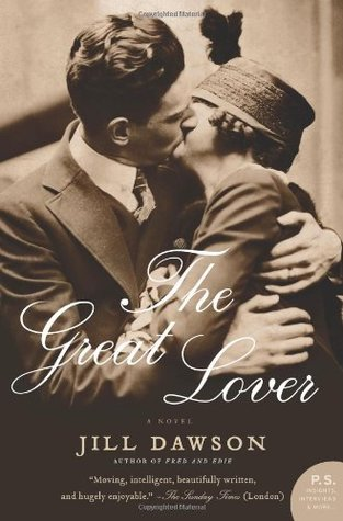 The Great Lover by Jill Dawson