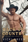 Back To Country (Country Love #4)