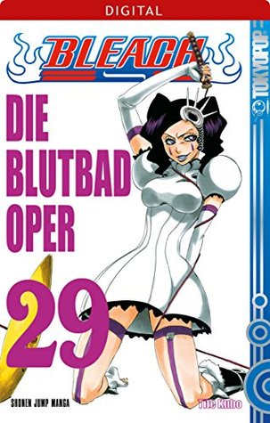 Ebook Bleach 29 by Tite Kubo DOC!
