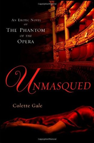 Colette Gale: Seducing the Classics series