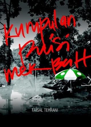 Kumpulan Puisi Mek Bah By Faisal Tehrani