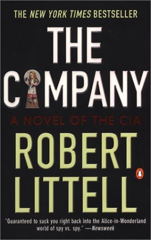 The Company : Robert Littell