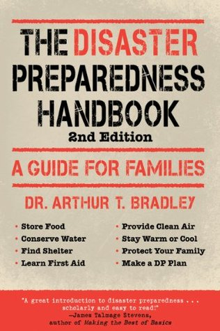 The disaster preparedness handbook a guide for families by arthur t 11797922 fandeluxe