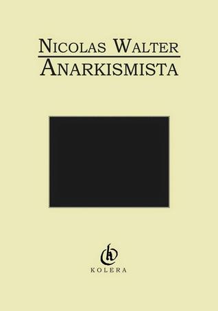 anarkismista