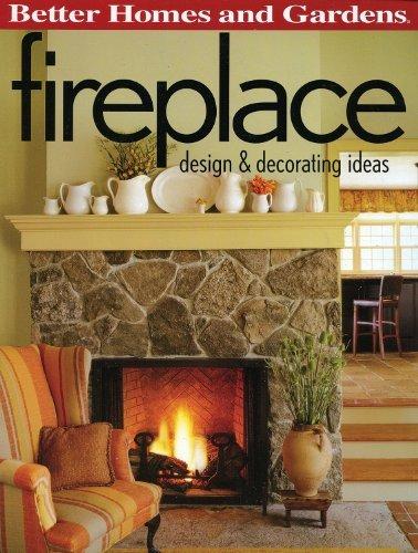 Fireplace: Design & Decorating Ideas