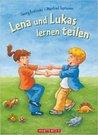 Lena und Lukas lernen teilen by Georg Bydlinski