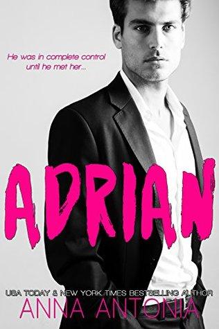 Adrian By Anna Antonia