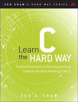 learn-c-the-hard-way