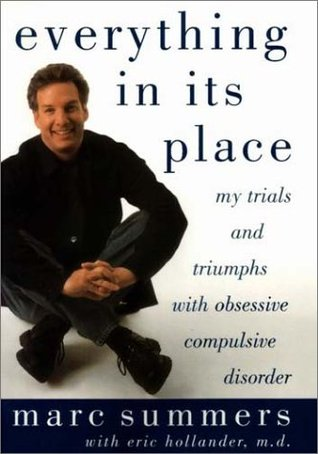 Everything in Its Place by Marc  Summers