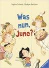 Was nun, June? by Rüdiger Bertram