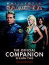 Battlestar Galactica : The Official Companion Season Two (Battlestar Galactica Official Companion, #2)