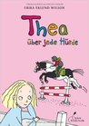 Thea über jede Hürde by Erika Eklund Wilson