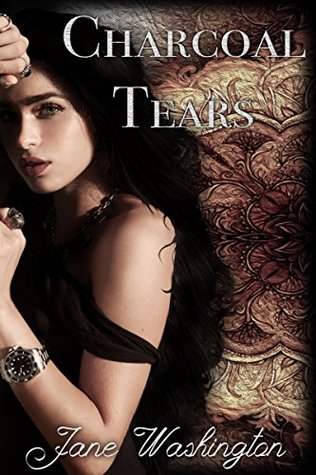 Charcoal Tears (Seraph Black, #1)