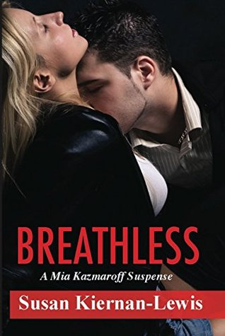 Breathless (Burton & Kazmaroff Mysteries #3)