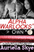 The Alpha Warlocks' Own (An...