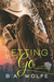Letting Go by B.A. Wolfe